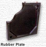 Rubber Membrane Plate