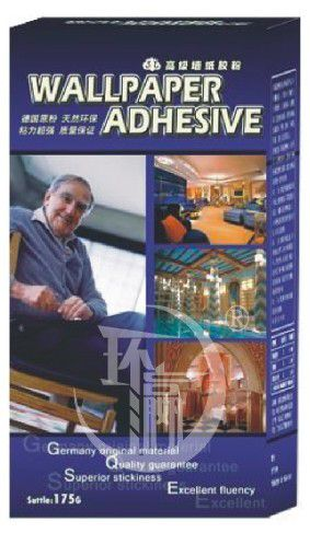 Wallpaper Adhesive Powder