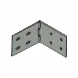 Horizontal Adjustable End Plate
