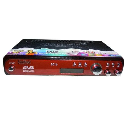 High Performance Dth Receiver