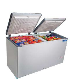 Hard Top Chest Freezers