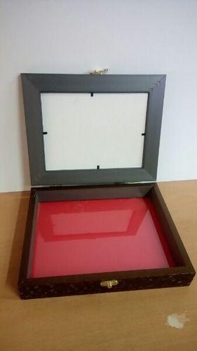High Quality Acrylic Jewellery Box