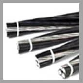 Airal Bunched Cables