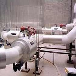 Industrial Chilling Water Plant And Brine Unit