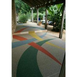 Designer Decorative Flooring