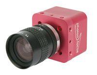 CMOS 3D Camera