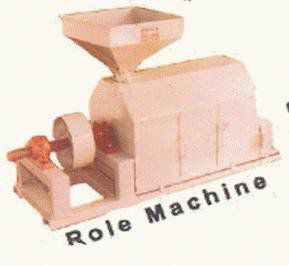 Role Machines