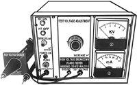 Electrical Testing  Measuring Equipment
