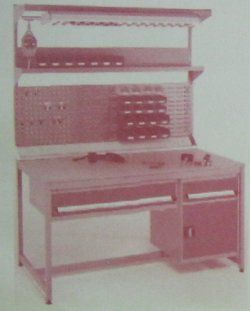 Durable Assembly Workbench