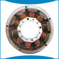 Flywheel Alternators