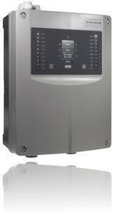 Aspiration Smoke Detection System Securiras Asd - Securiton