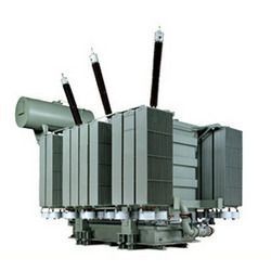 Air Cooled Transformers (Dry Type)