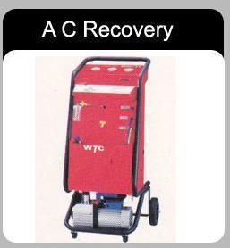A.C. Recovery System