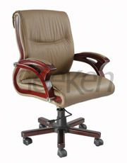 Designer Adjustable President Chairs