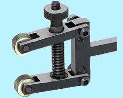 Flexible and Adjustable Holder System