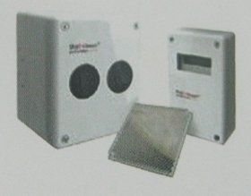 Smoke Beam Detector