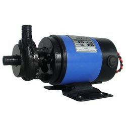 FHP Battery Operated Pumps