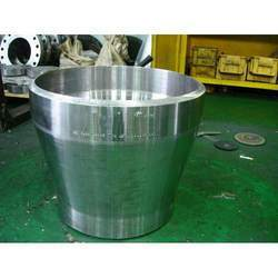Forged Reducers