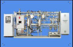 Adsorption Micro Reactor Unit
