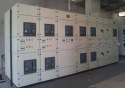Highly Reliable ACB Distribution Panel