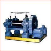 Rubber Mixing Plants Components