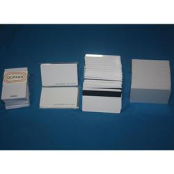 RFID Printed Access Cards