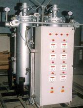Internal Heater Type (Ihd) Air Dryer