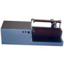 Rotating Drum Abrasion Tester (DIN)