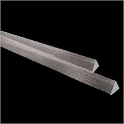Acrylic Triangular Rod