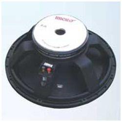 DJ Speaker 24-1000