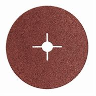 Abrasive Sander Disc