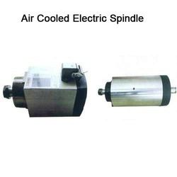 Air Cooled Electric Spindle