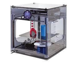 3D Printers Machinery