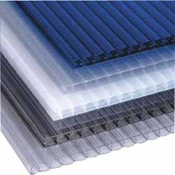 Customized FRP Sheets