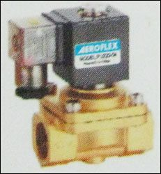 2 Port 2 Position Series Solenoid Valve (Pu220-04)