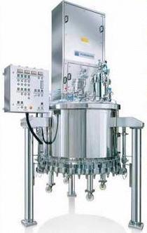 Agitated Nutsch Filter Dryer