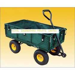 Agricultural Trolley