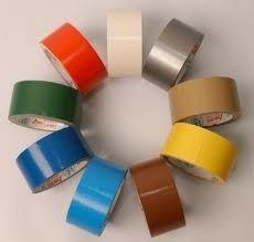 PVC-Adhesive tapesTape