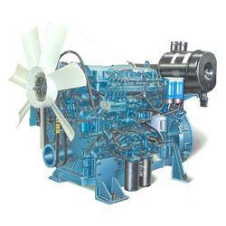 3 Phased Liquid Cooled Silent Gensets