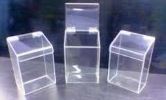 Precisely Designed Acrylic Fabricators