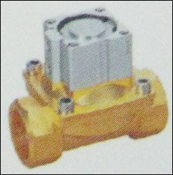 2 Port 2 Position Series Solenoid Valve (2q200-25)