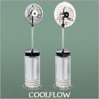 Cool Flow Fan Rental Service