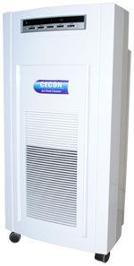 Air Dust Cleaners / Filters