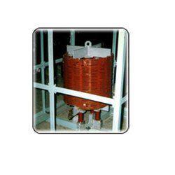 DC Air Core Reactor