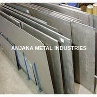 Rust Resistant Duplex Steel Plates