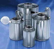 Adhesive Tin