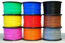 High Quality PLA 3D Printer Filament