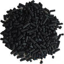 Coal Base Activated Carbon 1.5mm