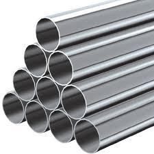 316L Stainless Seamless Steel Pipe