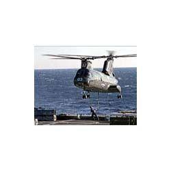 Aircraft Hydraulic Fluid Remover